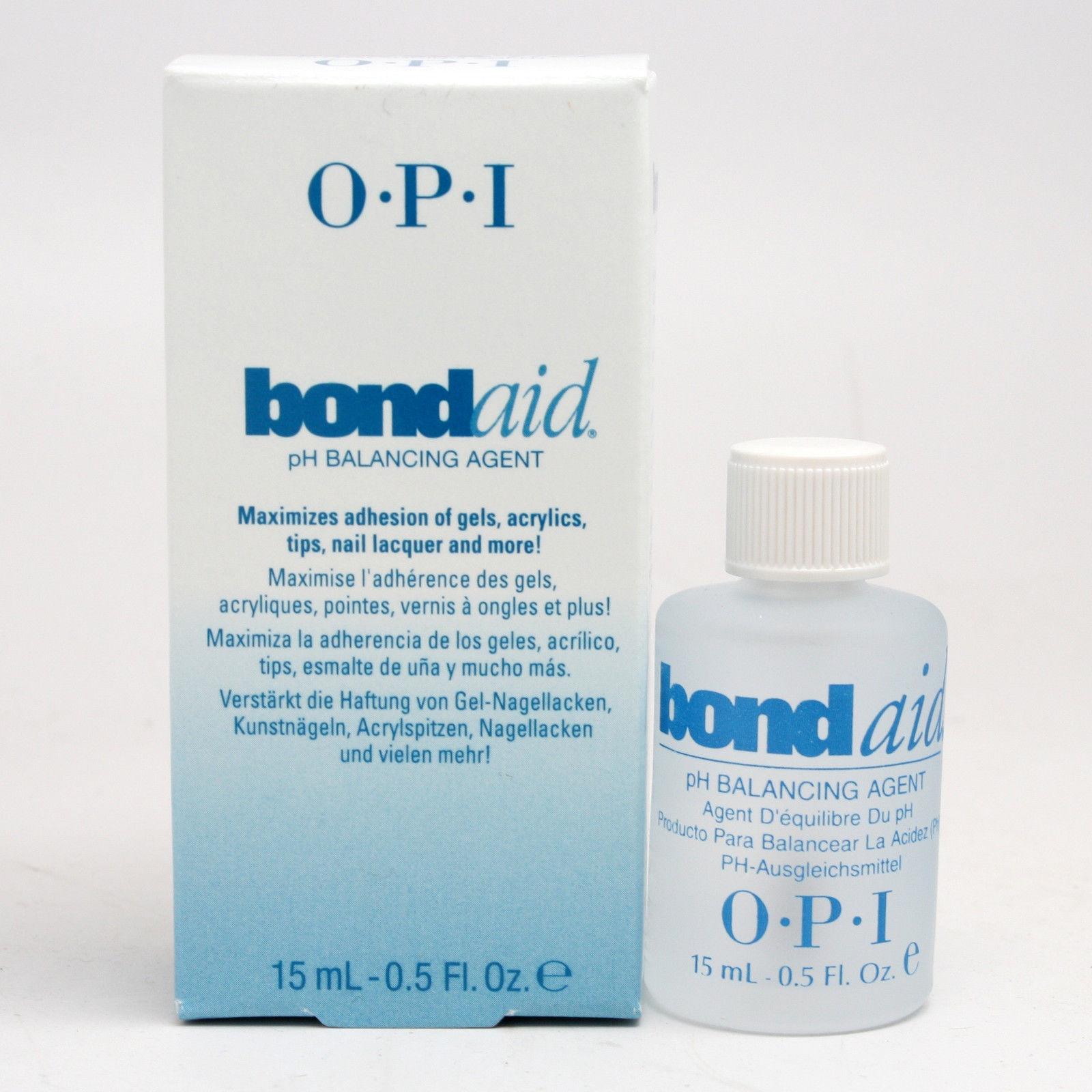 OPI Bond Aid False Nails, 0.4 oz