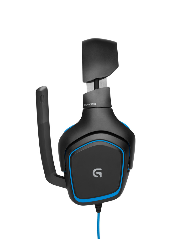 Logitech G430 Headset Wiring Diagram Schematic Diagrams X And Dolby 7 1 Surround Sound Gaming G500