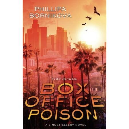 Box Office Poison (Linnet Ellery Series, Bk. 2) - image 1 de 1
