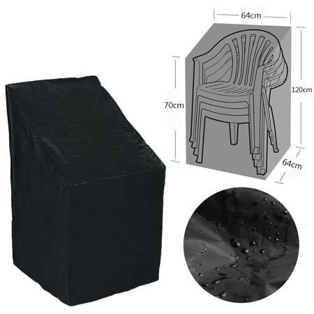 Outstanding Waterproof Outdoor Stacking Chair Cover Garden Parkland Patio Chairs Furniture Alphanode Cool Chair Designs And Ideas Alphanodeonline