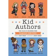 Kid Authors - eBook