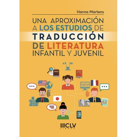 Una aproximación a los estudios de traducción de literatura infantil y juvenil - eBook - Musica De Halloween Infantil