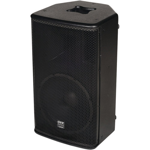 2-way bi-amplified Professional 12-in optimized active loudspeaker system