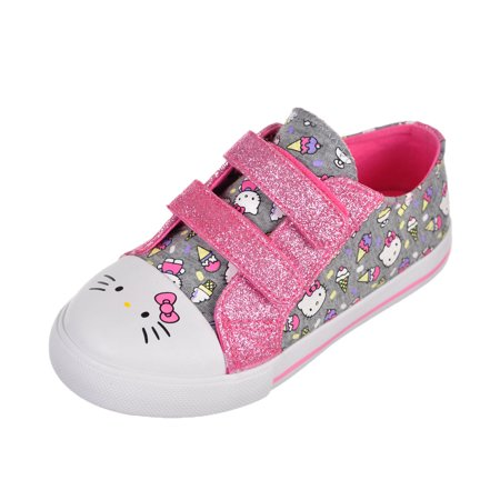 Hello Kitty Girls' Sneakers
