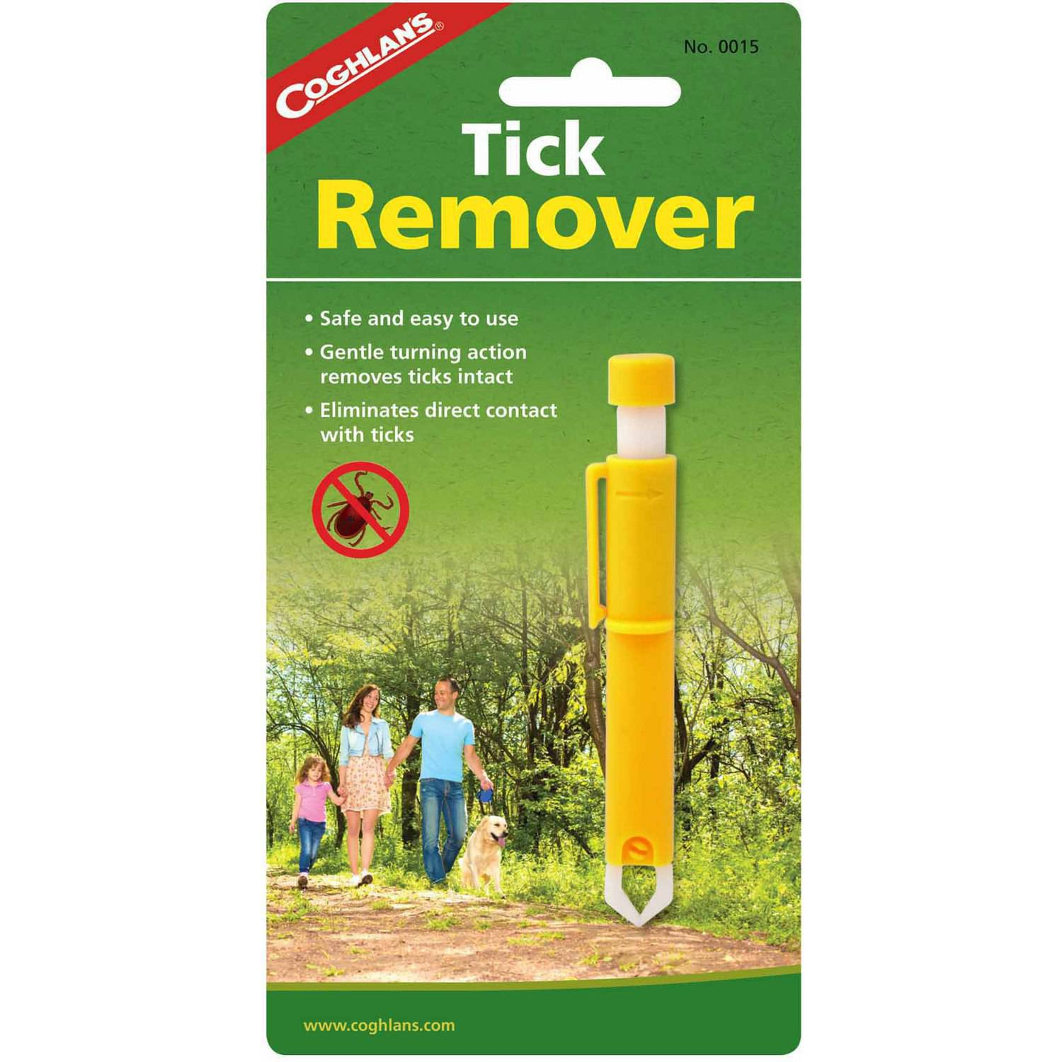 Coghlan's Tick Remover Tool