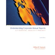 Understanding Corporate Annual Reports : A Financial Analysis Project