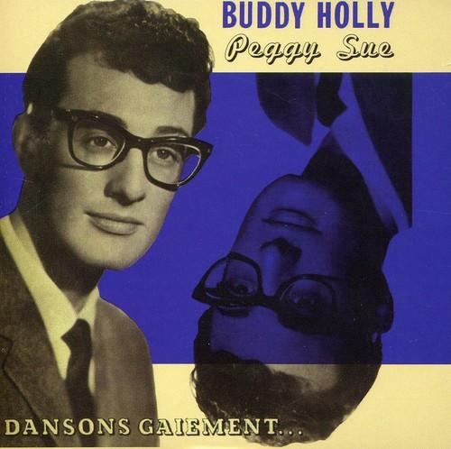 Buddy Holly - Peggy Sue (Mini LP Sleeve) [CD]