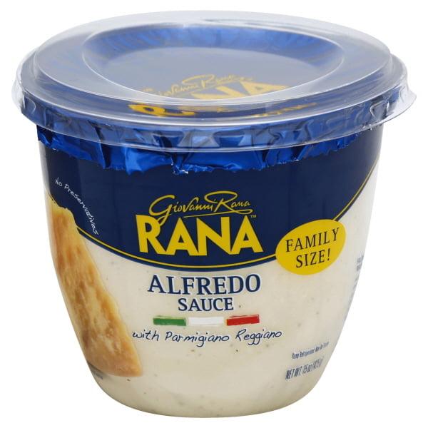 Rana Alfredo Sauce Family Size, 15 oz