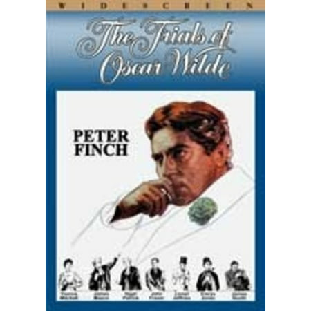 The Trials of Oscar Wilde (DVD)