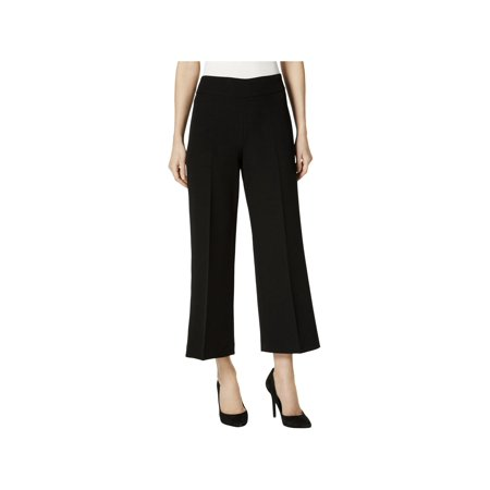 - Kasper Womens Petites Cropped Formal Culottes