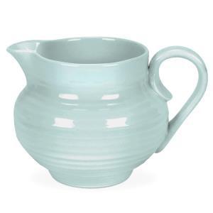 portmeirion sophie conran celadon cream jug