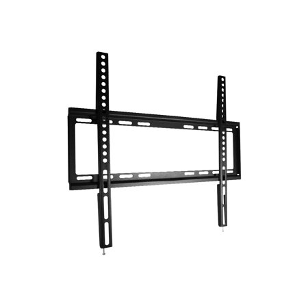 Monoprice Select Series Slim Fixed Tv Wall Mount  Large   Ul Certified