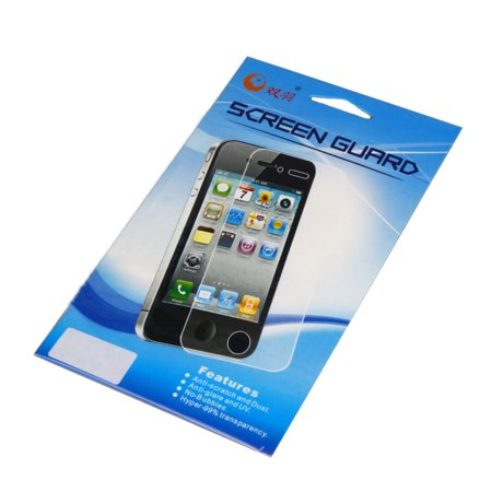 Shine Screen Protector Guard Film with 3 Layer structures for SA I9300