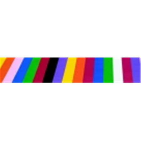 Rainbow Kraft Duo-Finish Fiber Light-Weight Kraft Paper Roll, White