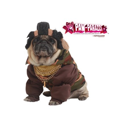 Pity the Bull Halloween Pet Costume (Multiple Sizes Available)