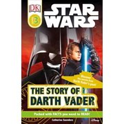 DK Readers: Level 3: DK Readers L3: Star Wars: The Story of Darth Vader (Other)