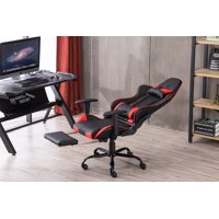 Deals on Ktaxon Ergonomic High-Back Racing Gaming Chair