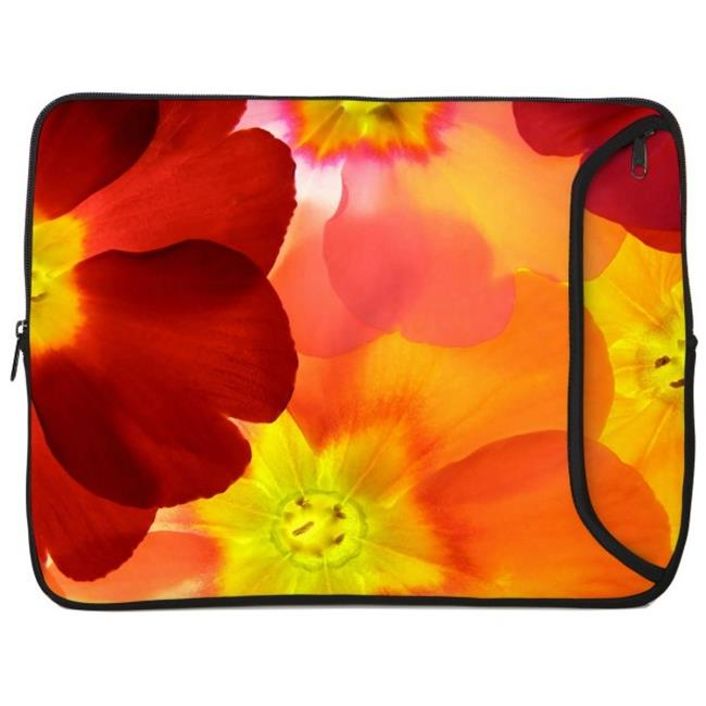 Designer Sleeves Designer Sleeve Case - Spring Flowers