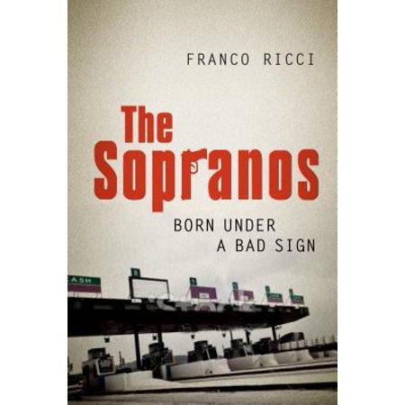The Sopranos : Born Under a Bad Sign