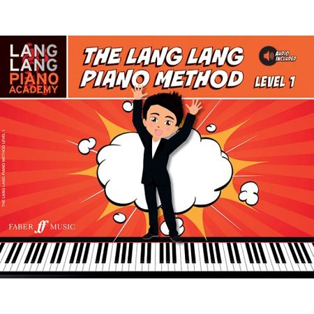 Lang Lang Piano Academy -- The Lang Lang Piano Method : Level 1, Book & Online Audio - Academy Online Coupons