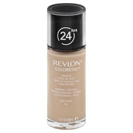 ColorStay Liquid Makeup for Normal/Dry Skin, SPF 20 Broad (Best Drugstore Cream Foundation For Dry Skin)