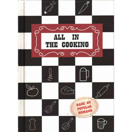 All in the Cooking: Colaiste Mhuire Book of Household Cookery