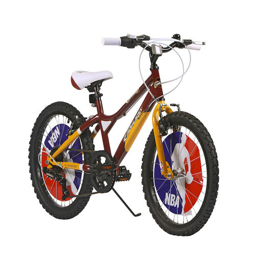 Cleveland Cavaliers Bicycle mtb kid 20