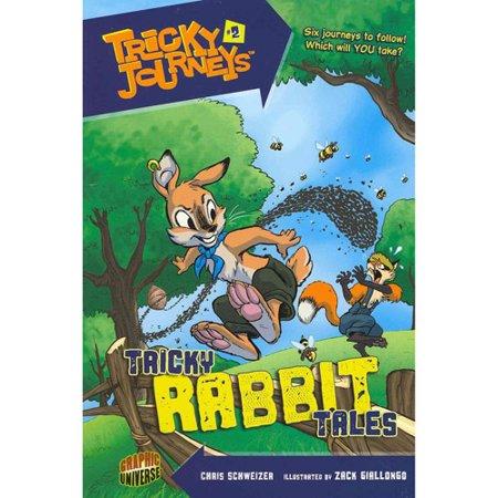 02 Tricky Rabbit Tales: Tricky Rabbit Tales