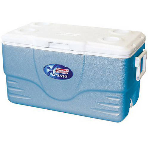 Coleman 36-Quart Xtreme 5 Cooler, Blue
