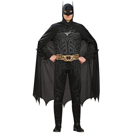 Batman Adult Costume - - Dark Knight Rises Costumes