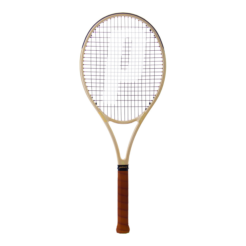 Bryan Bros Limited Edition Tour 95 Tennis Racquet by