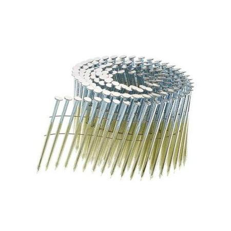 SENCO EL17AGEH Framing Nails,1-1/2 in. L,304 SS,PK3600 G4291351 ...