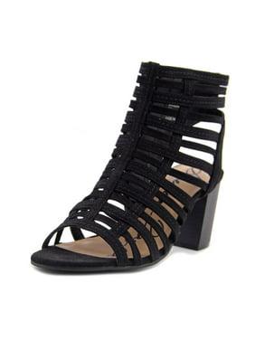 da920ad72af Product Image American Rag Sanchie Open Toe Canvas Sandals