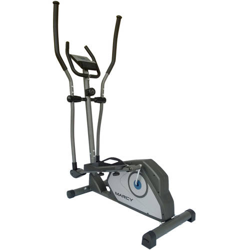 Elliptical Bike Ebay: Marcy Elliptical Machine Cross Trainer 2 In 1 Exercise