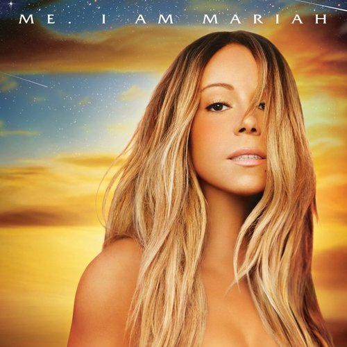 Me. I Am Mariah... The Elusive Chanteuse (Deluxe Edition)