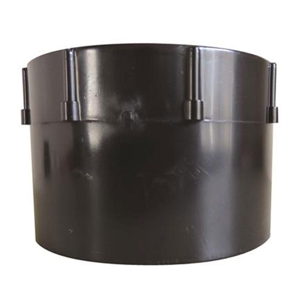 "2 Pack Valterra 89-8348 RV Sewer Waste Valve Fitting- 1-1/2"""