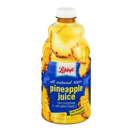 Organic Pineapple Juice At Whole Foods