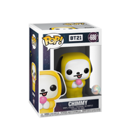 Funko POP! Animation: BT21 - Chimmy