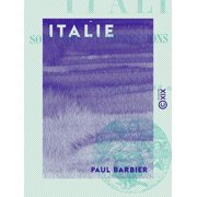 Italie - eBook