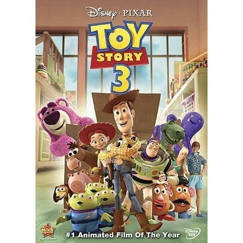 Toy Story 3 (Widescreen)