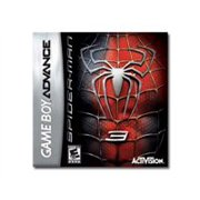 Spider-Man 3: The Game - Game Boy Advance