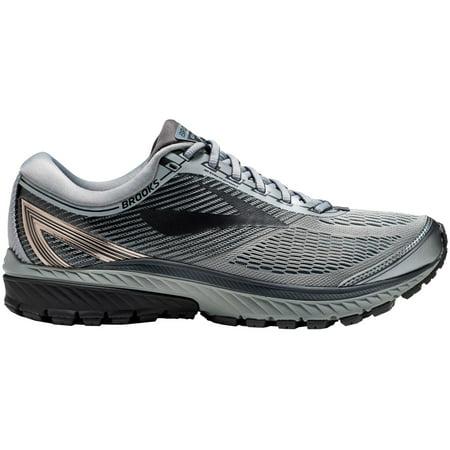 1334e91cc868ea Brooks - Brooks Men s Ghost 10 Running Shoes (Grey Black