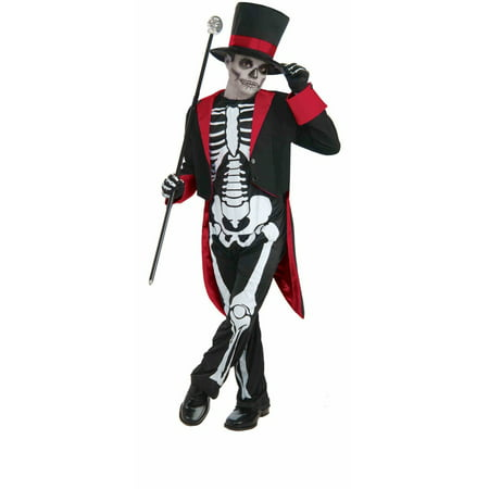 Scary Halloween Costumes For Two People (Halloween Child Mr. Bone Jangles)