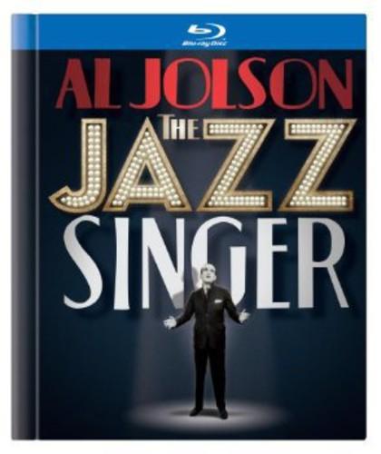 The Jazz Singer (Blu-ray)