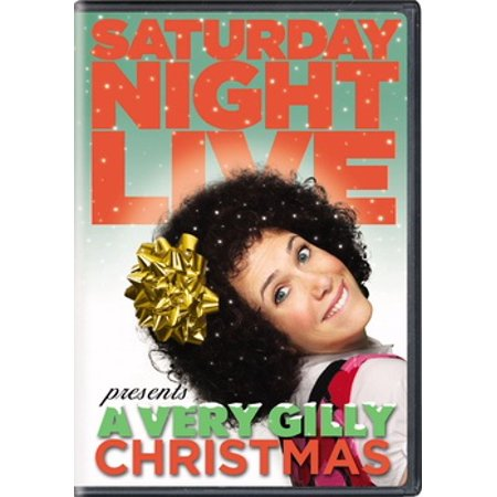 SNL: A Very Gilly Christmas (DVD)
