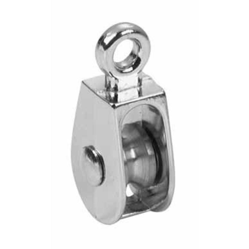 "CAMPBELL PULLEY,SGL,RGD,NI,0174,1"" (10 Each) T7655112"