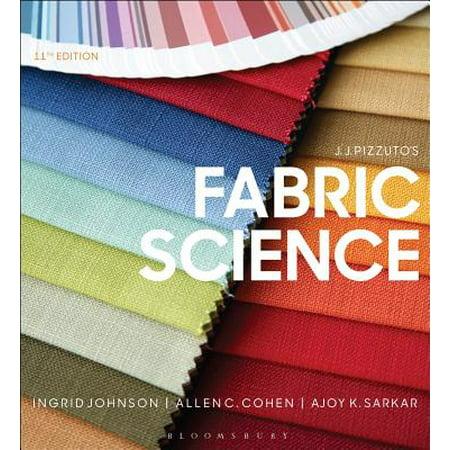 J.J. Pizzuto's Fabric Science : Studio Access