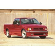 Xenon 5500 Body Kit Fits 94-95 S10 Pickup Sonoma