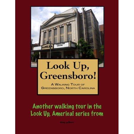 A Walking Tour of Greensboro, North Carolina - - Party City Greensboro North Carolina