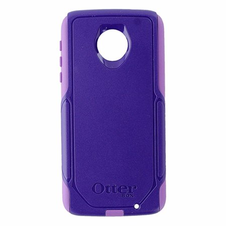 OEM OtterBox Commuter Series Dual Layer Case for Moto Z Droid - HopeLine